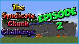The Syndicate Chunk Challenge | Episode 2 | Sheep Is The Key!