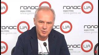 Павел Рудяков. Власть боится майских дат