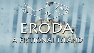Eroda: A Fictional Island