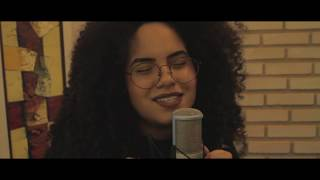 Creio em Ti - Rebeca Carvalho Live Session