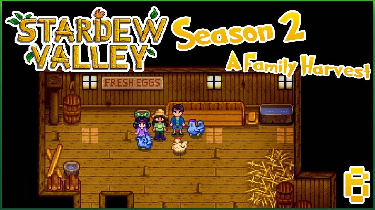Shane s Beautiful Blue Chickens!! • Stardew Valley - Episode  6 Season 2 -  YouTube 6af2bbfeb