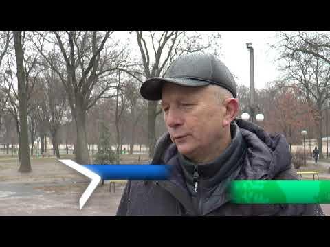 Телеканал Simon: У Харкові вшанували загиблих чорнобильців