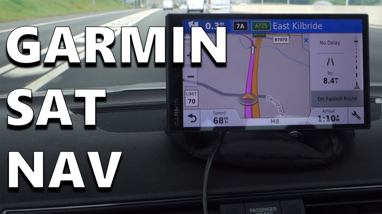 garmin drivesmart 61 lmt d a gorgeous sat nav. Black Bedroom Furniture Sets. Home Design Ideas