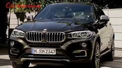 New Car Review 2015 BMW X6 Review - BMW X6 Review - Car insurance