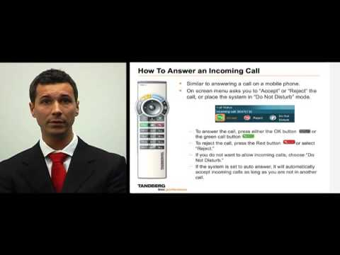Video Conferencing - How To Set Up And Finish A Video Call