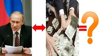 Путин санкции G7 США и переворот в Кремле