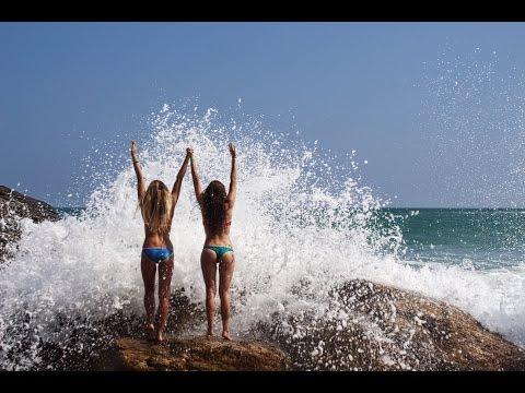 Sri Lanka - Girls Trip 2016 GoPro