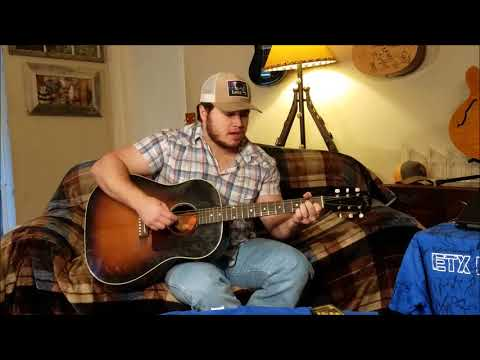 Sean Berry - A Town Called Neverland (Unplugged)