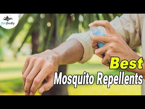 Best Mosquito Repellents In 2020 – Keep Away From The Mosquitoes!