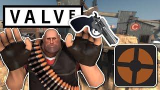 Текущие проблемы с Team Fortress 2