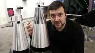BeoSound 2 Wireless 360 Speaker Features & Comparison