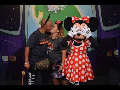 DIARIO DE UN VIAJE DE NOVIOS 3 (EPCOT Walt Disney World) by HappyLoveByAlexandra