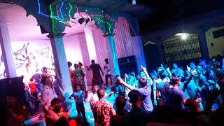 Music dance video