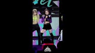[예능연구소 직캠] Red Velvet - Really Bad Boy (YERI), 레드벨벳 - RBB (예리) @Show Music Core 20181201