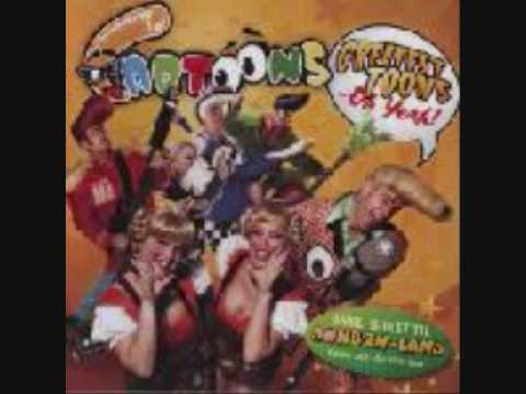 Cartoons Medley - Cartoons
