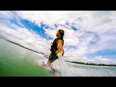 GoPro- PNW Adventure -Connor Trimble