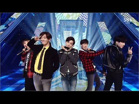 WINNER - '끼부리지마(Don't Flirt)' 1012 SBS Inkigayo