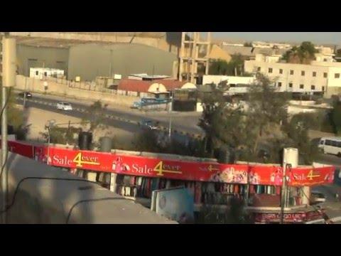 Jordan Zarqa City