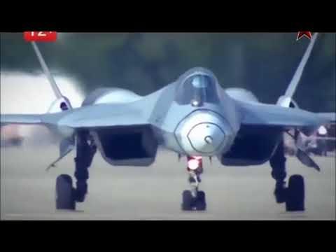 Como utilizan sus armas los T-50/F-16/Su-35/F-35 y mas Aviones Caza.