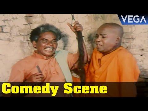 Samsarame Saranam Movie : Kumari Muthu Comedy Scene