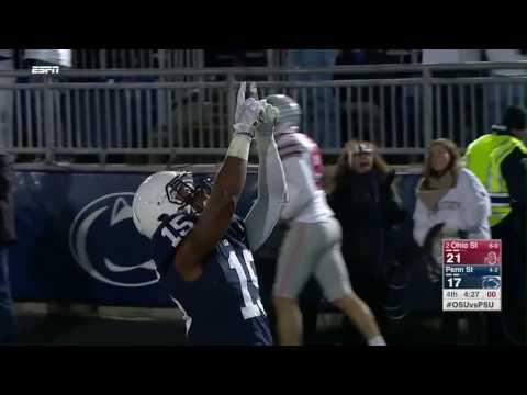 Penn State Football is Back