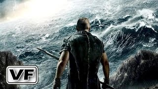 Noé Bande Annonce VF Officielle (Russell Crowe - 2014)