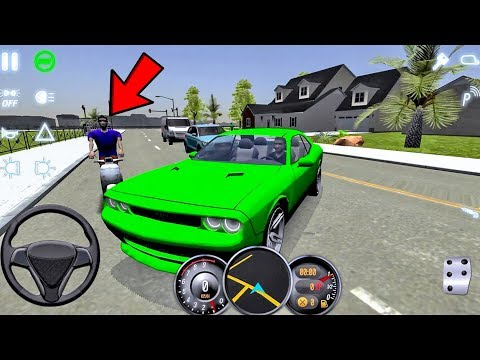 Driving School 2017 Ep28 Crazy Driver! - Car Games - Android IOS gameplay