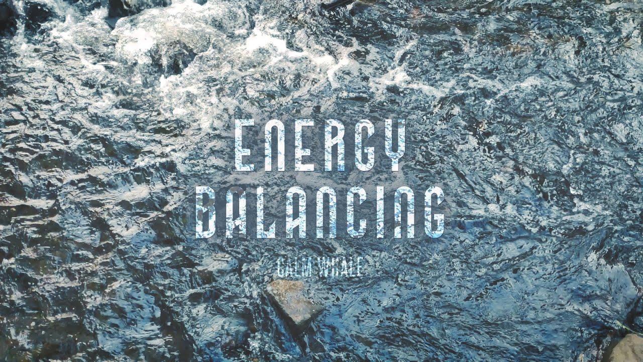 Energy Balancing :: Sacral Chakra Meditation ♐ Hang Drum & Gong :: CalmWhale