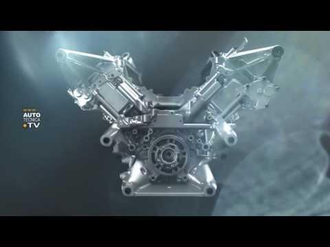 Motores de competicin: Frmula 1 Hbrido Renault Energy.