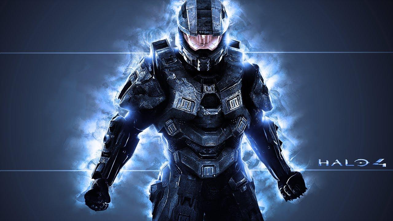 Halo 4 pelicula completa espa ol youtube - Halo 4 photos ...