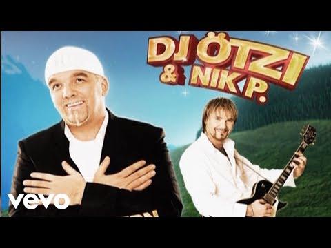 DJ Ötzi, Nik P. - Ein Stern (der deinen Namen trägt)