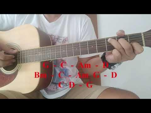 Karya Terbesar - Guitar Chord Cover