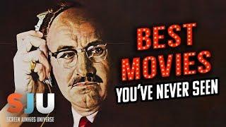 Best Movies You've NEVER Seen Vol. 5! - SJU