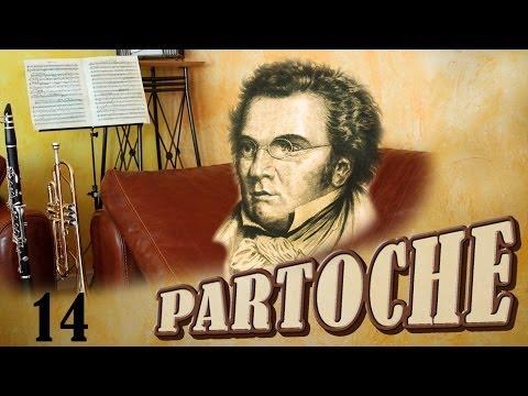 Partoche 14 - Schubert - Symphonie 5 - 1er mouvement