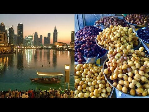 BEST FRUIT IN DUBAI (and where to get it!)