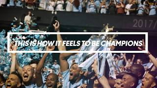 Manchester city fc ticket and hotel breaks – see the premier league champions