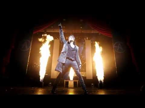 Criss Angel MINDFREAK LIVE! @Luxor ALL NEW SHOW
