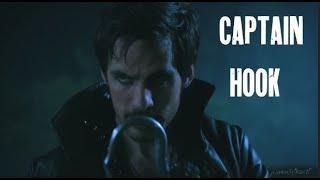 Killian Jones | Captain Hook| Headphones #CaptainHook #OUAT #Suga
