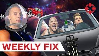 Vin Diesel így zárná le a Halálos irambant - IGN Hungary Weekly Fix (2020/6.hét)