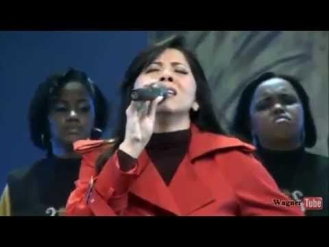 Jozyanne - ABRA OS MEUS OLHOS ( DVD Herança )