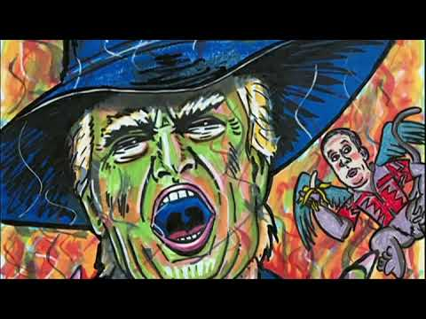 بي_بي_سي_ترندينغ: الممثل الكوميدي جيم كاري يسخر من #ترامب برسم كاريكاتوري  - نشر قبل 20 ساعة