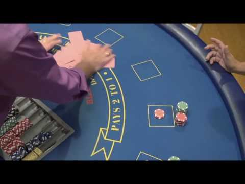 What Are The Odds Of Blackjack? BONUS: Card Counting Trick!