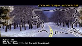 Need for Speed III Soundtrack - Hydrus 606