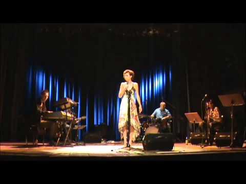 Akademia Muzyczna w Katowicach – Wydział Jazzu – List śpiewający Agnieszki – Agnieszka Błońska. Dyplom licencjacki. Katowice 2011