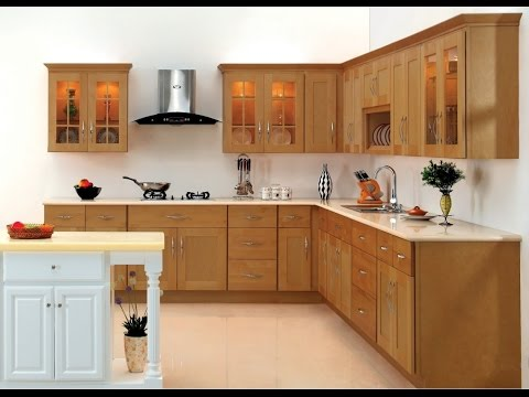 Awesome L Shaped Kitchen Layout With Island Design Ideas