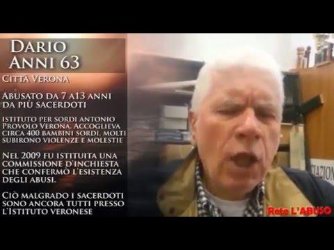 video preti pedofilo sottotitolo italiano