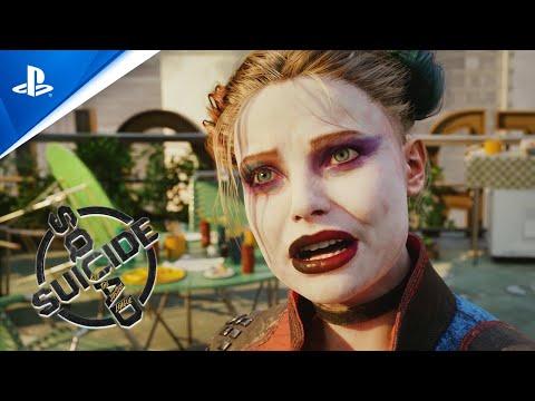 SUICIDE SQUAD: KILL THE JUSTICE LEAGUE – Tráiler PS5 en ESPAÑOL   PlayStation España