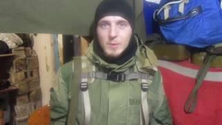 Патріот України з Криму розповів, як воює на Донбасі проти окупантів