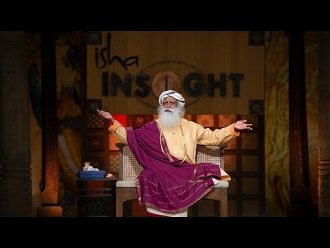 Isha INSIGHT 2018 – Success Stories