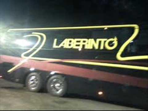 BANDA LABERINTO PURO CORRIDO MIX 2011.wmv